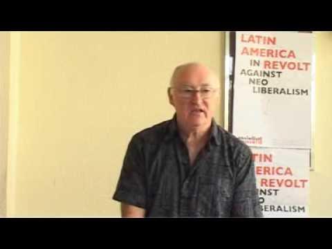 Socialist Party video - Latin America In Revolt Part 5