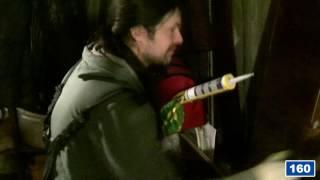 Вклеиваем дверцы в старый шкаф (декабрь 2016)(, 2017-03-09T17:38:05.000Z)