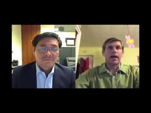 Interview with Transhumanist presidential candidate, Zoltan Istvan