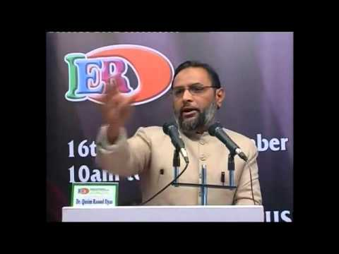 Muslims and The Problems of our Times by Dr S Q R Ilyaas