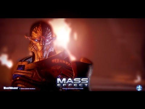 Mass Effect: Chapter 7