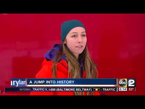 Before Mirai Nagasu's triple axel there was Kimmie Meissner's