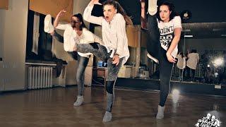 Zayn, Taylor Swift I Don't Wanna Live Forever Fifty Shades Darker Choreo By Vaidas Kunickis