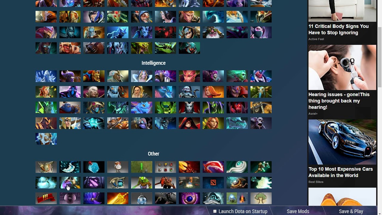 How To Dota2 [Mods] Installer Update Skin For Free..