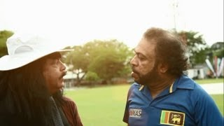Cricket Cricket - CeeJay Feat Sunil Perera  (ICC T20 Cricket Song -Sri Lanka) www.bajounation.com