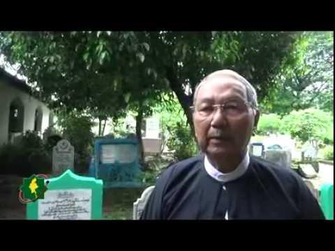 97 Myanmar Muslim Media