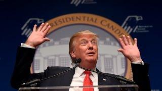 Trump Makes America Hate Again
