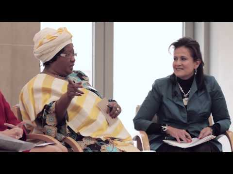 2015 Global Women Summit – Women's Political Participation