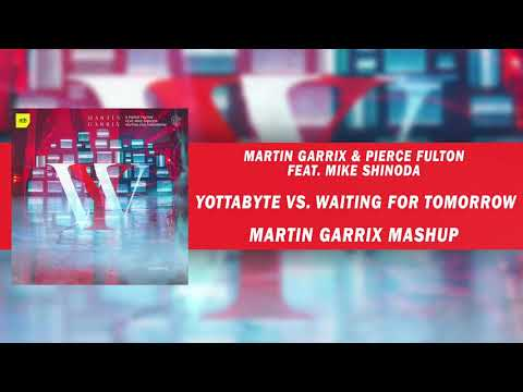 Yottabyte vs. Waiting For Tomorrow (Martin Garrix ADE 2019 Mashup)