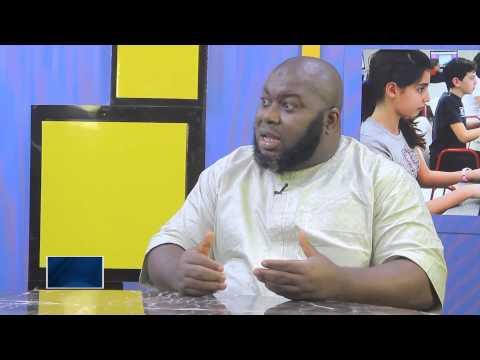 Asari on Nigeria Part 2: SEP 22, 2014