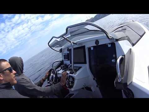 Risky deep dive