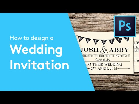 how-to-design-a-wedding-invitation-in-photoshop