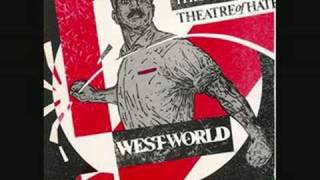 Theatre of Hate -- Love is a Ghost