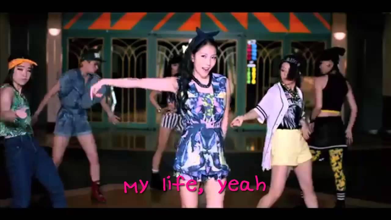 Masayume Chasing boA lyrics (official video) - YouTube