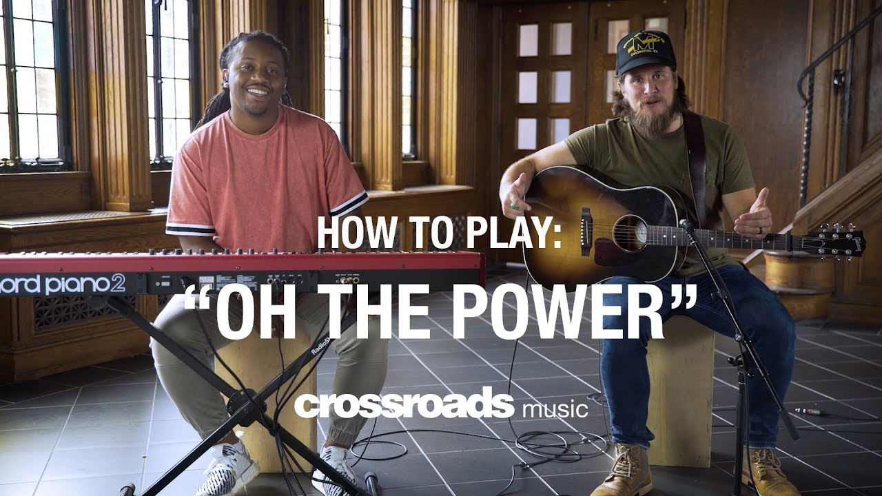 How To Play Oh The By