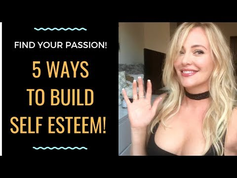 POPULARITY ADVICE: 5 Ways To Build Confidence And Find The Real YOU! | Shallon Lester