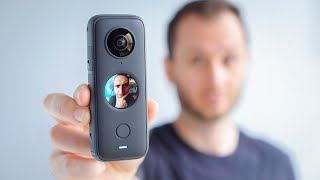 Insta360 One X2: 21 Things You Need To Know!