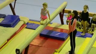 гродно сдюшор 3 спортивная гимнастика девочки 6 лет