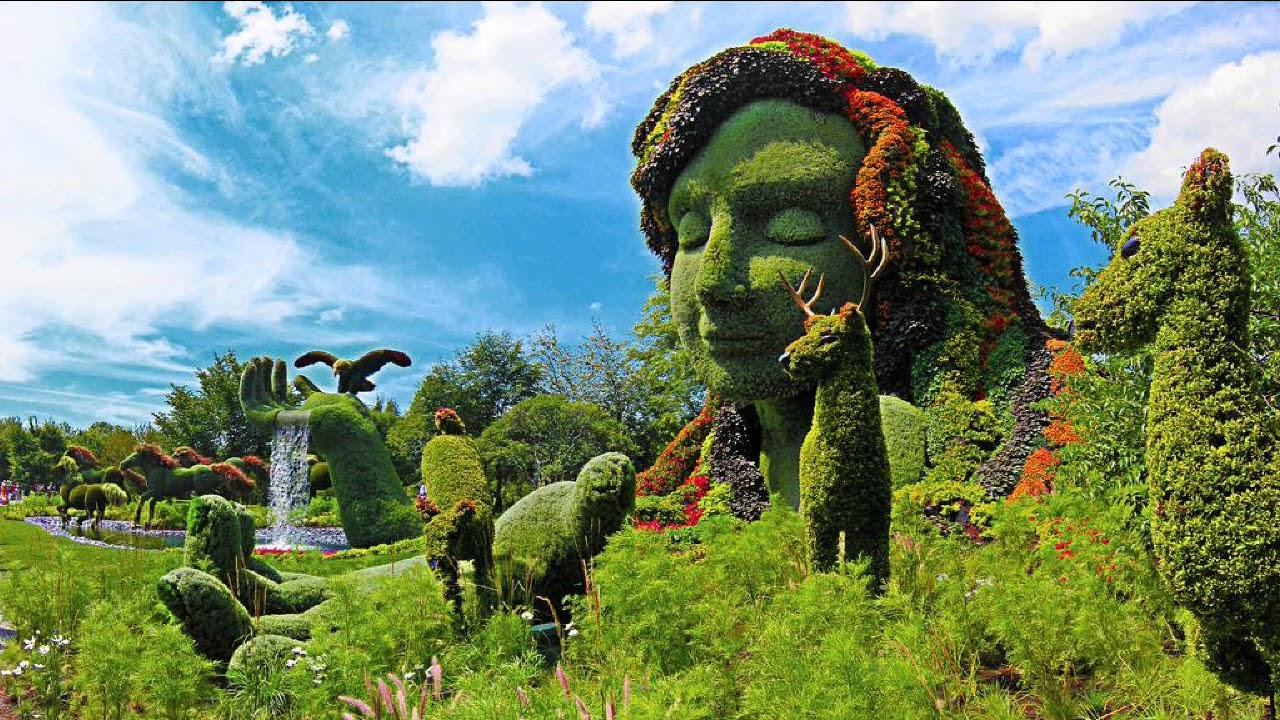 the top ten most beautiful gardens in the world  part1    the top ten