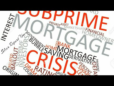 Lending Standards Forced into Deep Sub Prime Territory!  Sub Prime Mortgage Crisis