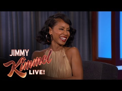 Jada Pinkett Smith Hates When Husband Will Asks People for Money