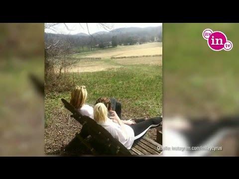 Déjà-vu-Pic mit Miley Cyrus: DIESES Foto erinnert an Hannah Montana