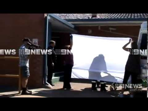 Shark Attack | 9 News Perth