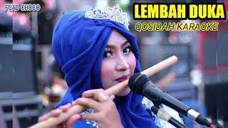 Download QOSIDAH KARAOKE - LEMBAH DUKA