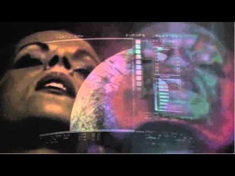 Neil Halstead - Full Moon Rising (Mark Van Hoen Remix) - (Official Video)