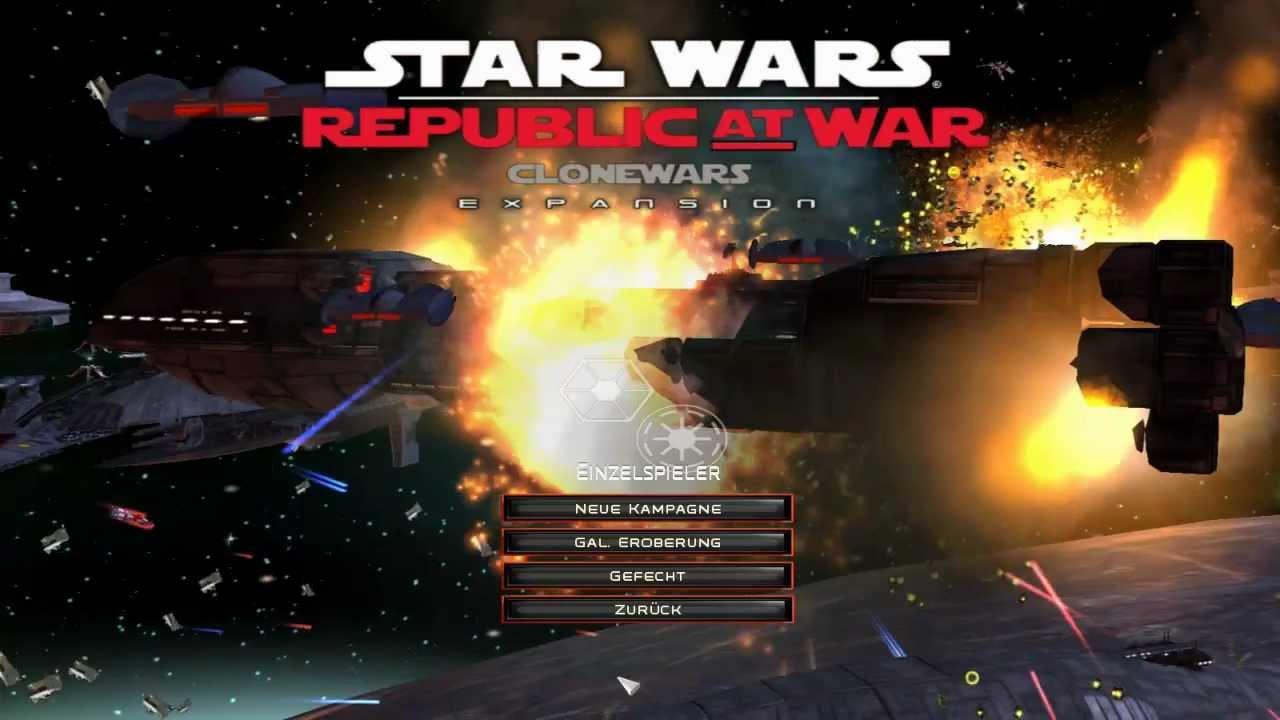 Mods para Star Wars Empire At War Pack 1 - Foros