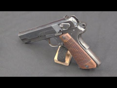 Radom's Vis 35: Poland's Excellent Automatic Pistol
