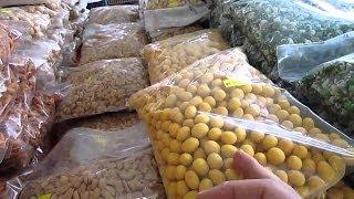 Kacang Putih Village (Malaysian Junk Food or White Peanut Village), Buntong, Ipoh