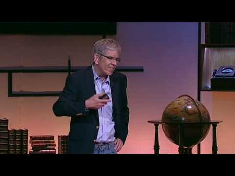 Paul Romer: Why the world needs charter cities