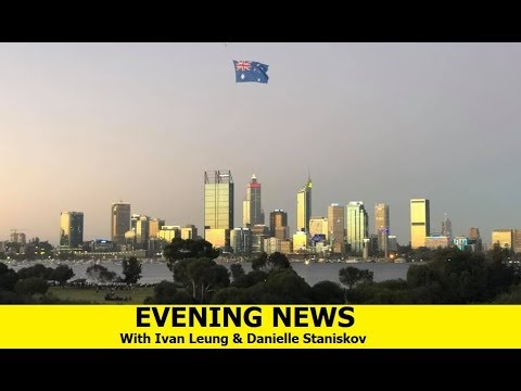 Evening News - [Australia Day Special]