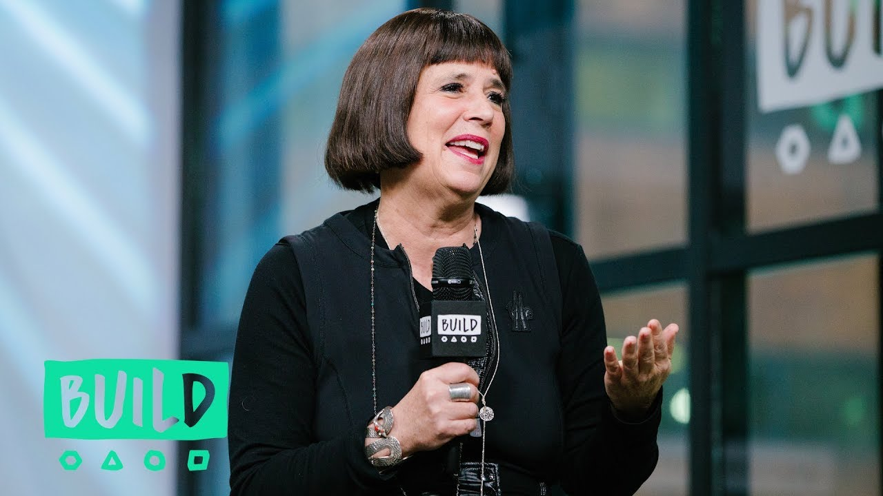 Eve Ensler On Her Play In The Body Of The World Youtube