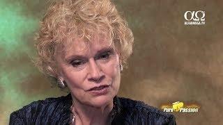 Mărturie Ruth Graham - despre depresie, infidelitatea soțului, pornografie, divorț