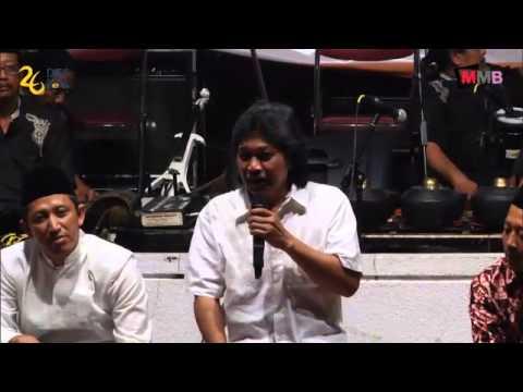 Emha ainun Najib @ Politeknik Elektronika Negeri Surabaya