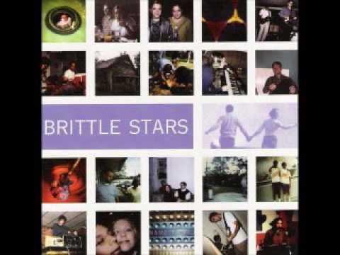 Brittle Stars - Brittle Stars FULL ALBUM
