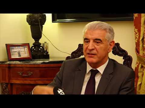 Emisija 'Intervj': gost Borivoje Borović