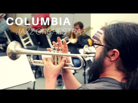 All about jazz: Columbia Jazz Orchestra