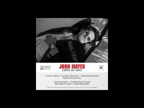 John Mayer - Carry Me Away (Subtitulada/Traducida) En Español
