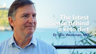 The latest science behind a keto diet