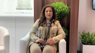 دى حميد صنقور وهي مهندسة وسيدة أعمال بحرينية.