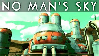 NO MAN'S SKY NEXT #06 | Basiscomputer & Terrainmanipulator | Gameplay German Deutsch thumbnail