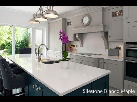Quartz Granite Kitchen Counter Tops