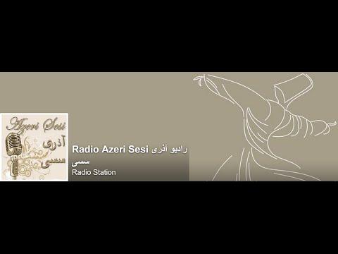 23 11 2014 Radio Azeri Sesi رادیو آذری سسی