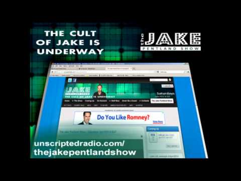 Roseanne Barr calls into The Jake Pentland Show and she is PISSED!
