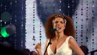 Vanessa da Mata - Piano na Mangueira