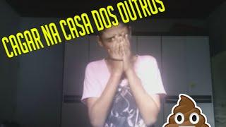 CU CASEIRO - VLOG #1