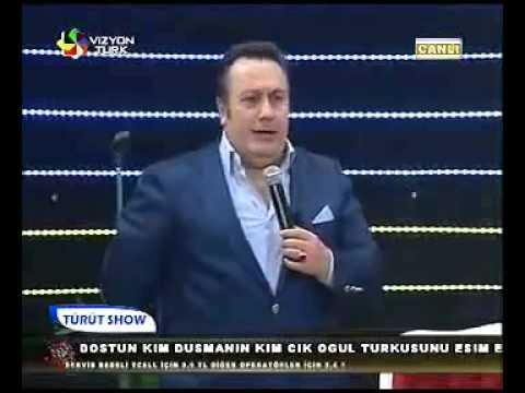 İsmail Türüt - Kırktan Sonra / Türüt Show - VizyonTürk TV
